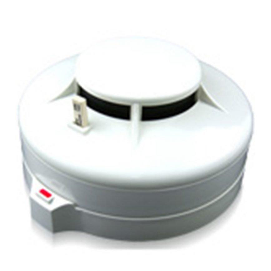 Đầu báo nhiệt kết hợp báo khói Chungmei CM-WTK55