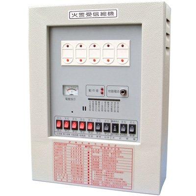 Tủ trung tâm báo cháy Chungmei 15 kênh CM-P1-15L post image