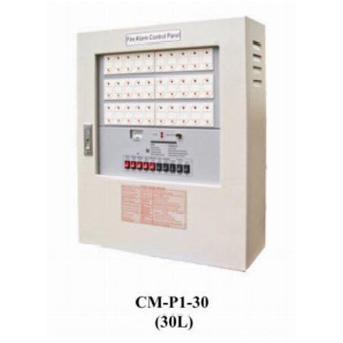 Tủ trung tâm báo cháy Chungmei CM-P1-30L 30 kênh post image