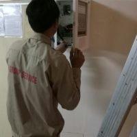 Hướng dẫn bảo trì hệ thống báo cháy Chungmei cơ bản thumbnail