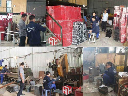 Xưởng sản xuất hộp chữa cháy chất lượng cao, chuẩn Quốc tế theo yêu cầu thumbnail