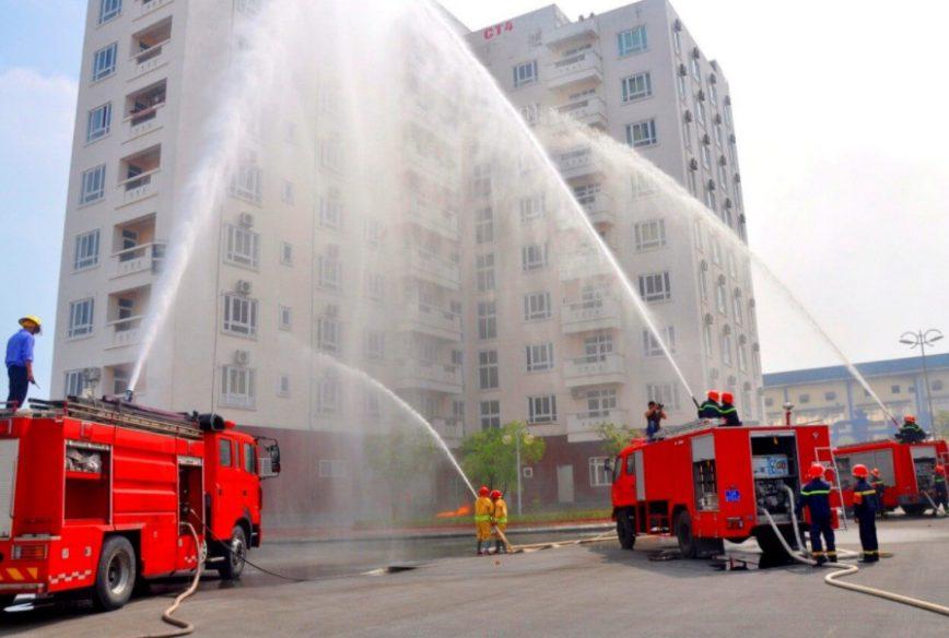 Một số yêu cầu về nội dung tuyên truyền, cổ động phòng cháy chữa cháy